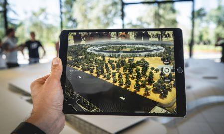 Developing Creativity with iPads – Mr. Michael Henderson