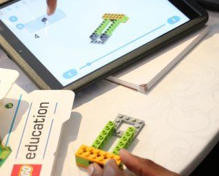 LEGO Education Courses